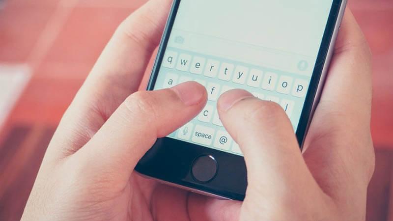Read my messages text girlfriend my 2 Best