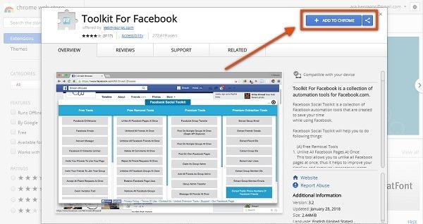 إخترق أي حساب فيسبوك أو ماسنجر بهذه الطريقة السهلة