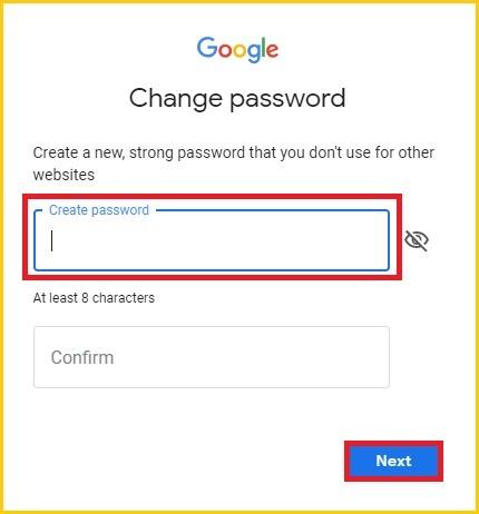 كيفية اختراق كلمة مرور حساب جيميل Gmail بسهولة